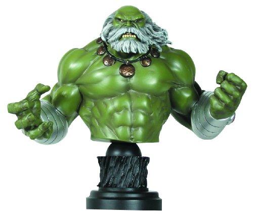 Bowen Designs The Incredible Hulk Maestro Version Mini-Bust