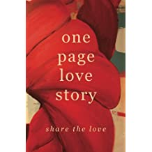 One Page Love Story: Share The Love