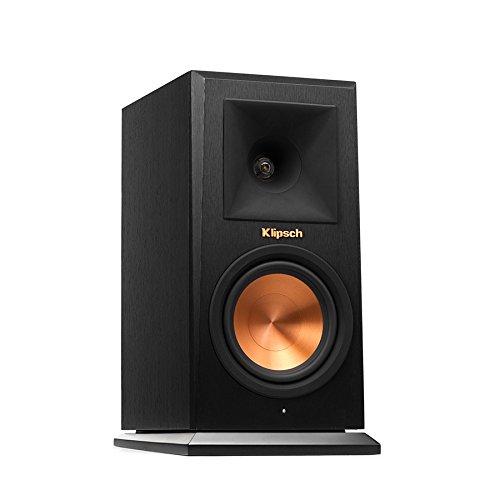Klipsch RP-140WM Speaker System - 50 W RMS - Bookshelf - Wir