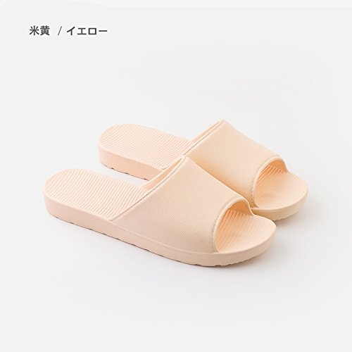 indoor anti Deodorization male 37 slippers and shower C fankou bath bath couples home couple Stay slip girls summer a slippers 36 qaAPSt