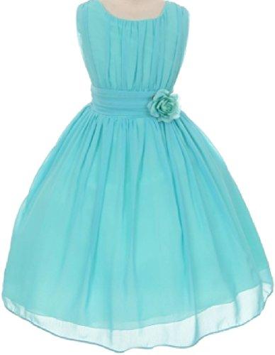 Buy aqua purple wedding dress - 8