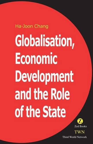 Globalization, Economic Development and the Role of the State pdf epub