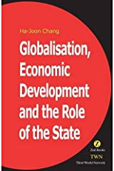Globalisation, Economic Development & the Role of the State Paperback