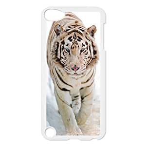 James-Bagg Phone case Animal Tiger Protective Case FOR Ipod Touch 5 Style-4