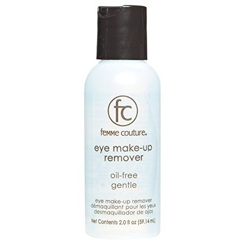 Femme Couture Get Removed Eye Makeup Remover -