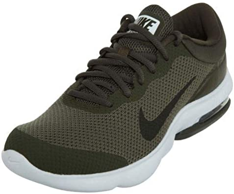 NIKE Air MAX Advantage - Zapatillas Deportivas, Hombre, Verde - (Medium Olive/Sequoia-Cargo Khaki-White): Amazon.es: Deportes y aire libre
