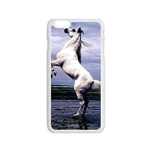 Custom Horse Unique Iphone 5C Protective Rubber TPU cover
