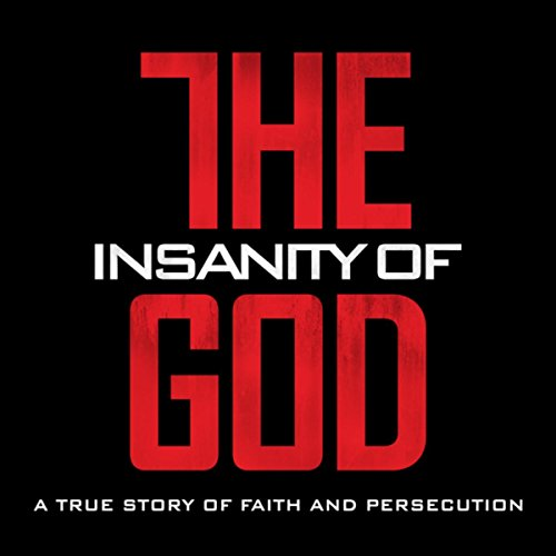 The Insanity Of God (Music Ins...