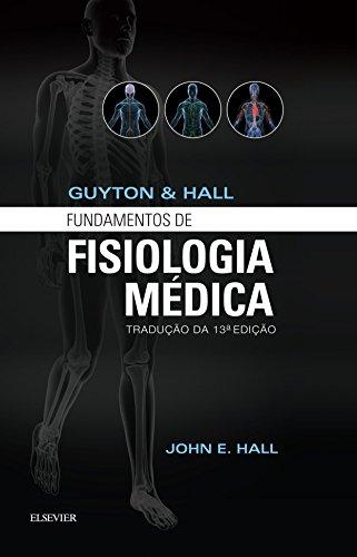 Guyton Hall Fundamentos Fisiologia John ebook