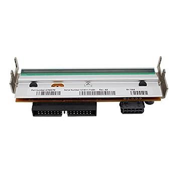 Printhead para Impresora térmica Zebra S4M 300 dpi, Parte ...