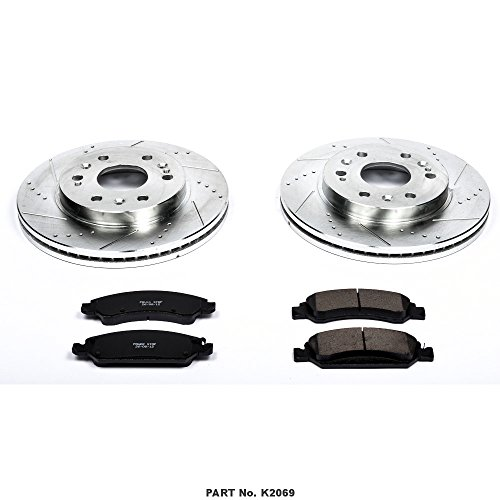 Replacement rotors