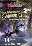 The Adventures of Robinson Crusoe of Clipper Island- 14 chapter movie...