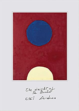book cover of The Weight of the World