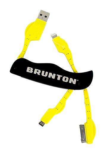 Brunton Power Knife Multi-USB Cord (Brunton Adapter)
