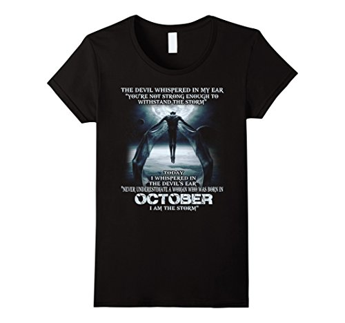 devil t shirt women - 6