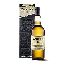 Ahorra en la compra de Caol Ila 12 Años Whisky Escocés Puro de Malta de la Isla de Islay por el día del padre
