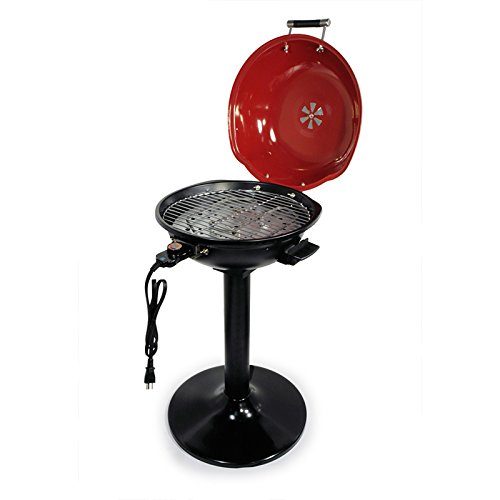 - Better Chef 15-inch Electric Barbecue Grill