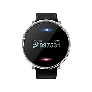 Ora ONYX - Smartwatch, color negro