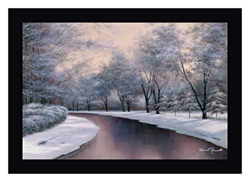 Winter Sunlight by Diane Romanello - 17