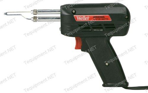 100w Ul Soldering Gun (Weller 8200D 140/100 Watts, 230v Universal Soldering Gun)