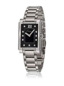 Carrera Reloj 71110 Negro