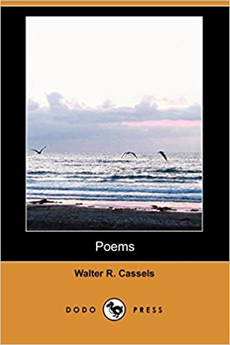 Poems (Dodo Press): Book Of Poems By The British Author Who Wrote The Anonymously Published Work, Supernatural Religion, Which Caused Some Controversy, And Criticism In Victorian Society.