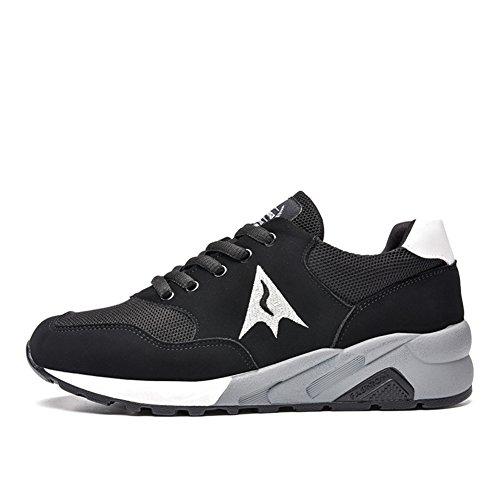 Versión coreana en primavera zapatos de los deportes/Encaje zapatos de mujeres/Zapatillas de running de los estudiantes A