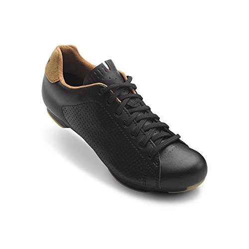 Giro Civila Womens Road Cycling Shoes Black/Gum 40