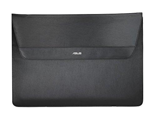 """ASUS UltraSleeve Laptop Sleeve, 13.3"""", Black"""