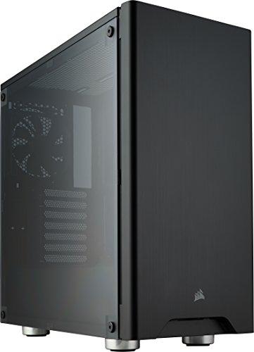 Corsair Carbide Series 275R Mid-Tower Gaming Case Black CC-9011130-WW