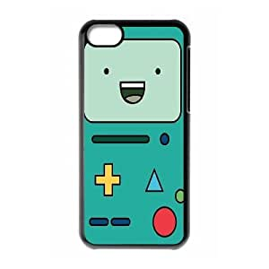Adventure Time Beemo DIY Cell Phone Case for iPhone 5 5s,Adventure Time Beemo custom cell phone case