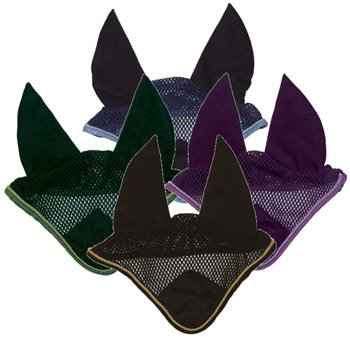 Lami-Cell Cotton Mesh Fly Veil