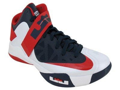 Nike Kids Peuter Zoom Kd 10 Basketbalschoenen