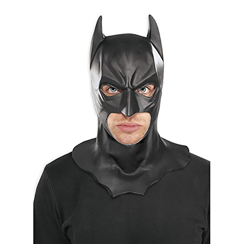 batman full cowl - 5