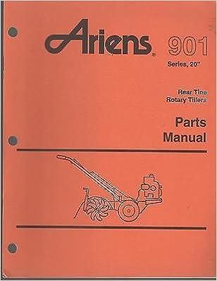 9/1994 ARIENS 901 SERIES 20
