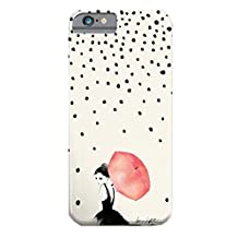 Iphone 5 5S case for girls,Let it be Free Ultra Slim Soft TPU Case Cover Protective Bumper for Apple iPhone 5 5S