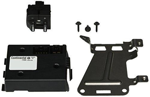 Genuine Chrysler 82213474 Integrated Trailer Brake Module