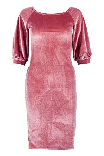 amanda bodycon dress - 3