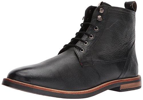 Ben Sherman Men's Birk Plain Toe Oxford Boot