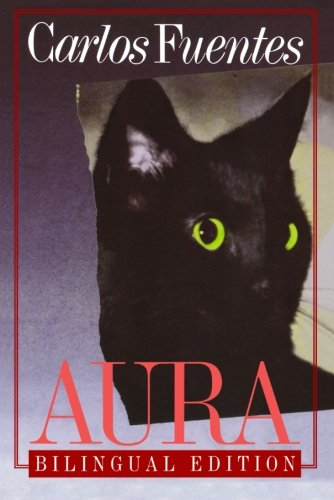 Aura (English and Spanish Edition) [Carlos Fuentes] (Tapa Blanda)