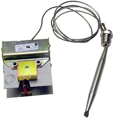 400/°F Dean Pitco 42515 Frymaster 826-2013 Thermostat Fryer 200/°