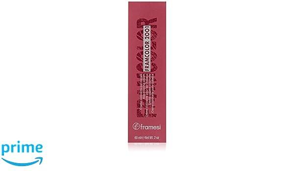 Amazon Framesi Framcolor 2001 Hair Coloring Cream 7w Medium