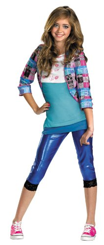 Shake It Up Cece Classic Child Costume (10-12) -