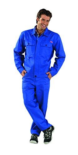 Planam bW290 pantalon hoffman blouson bleu roi -  - FR:46