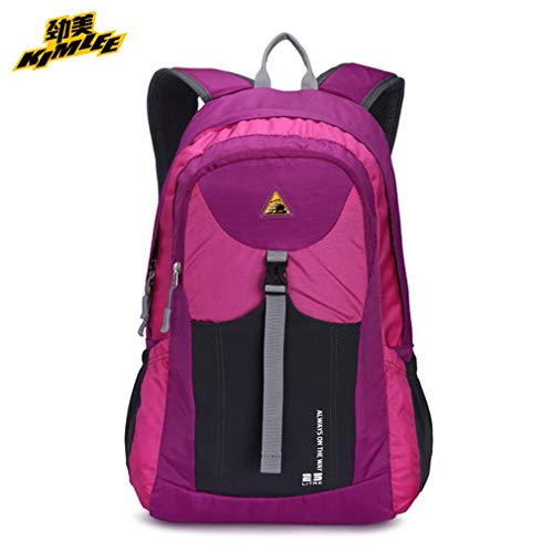 YTYC Ultrathin Waterproof Mountaineering Backpack Portable Bag Outdoor Sports by YTYC (Image #4)