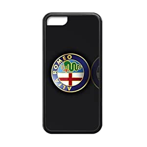Alfa Romeo sign fashion cell phone case for iPhone 5C