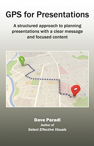 Download for free GPS for Presentations: A structured approach to planning presentations with a clear message and focused content