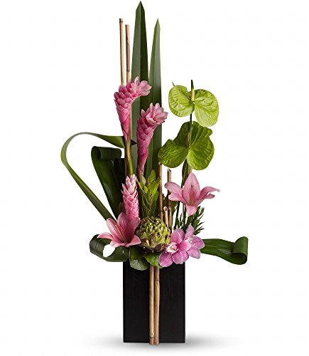Chicago Flower Co. - Now and Zen - Fresh and Hand Delivered by Chicago Flower Company