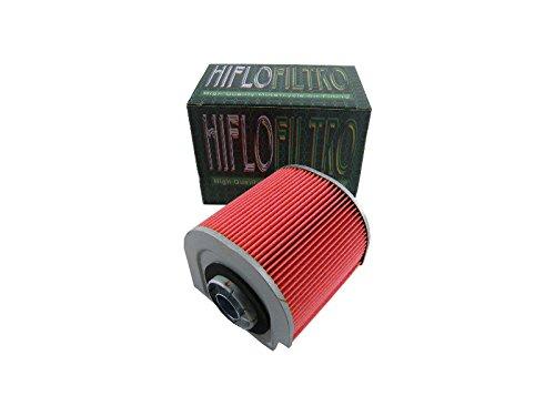 Luftfilter Hiflo HFA1104 f/ür Honda