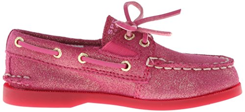 A Toddler Boat Little O Kid Gore Magenta CG Sperry Shoe BwqHvvZ